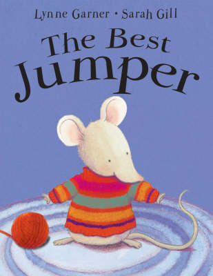 The Best Jumper book