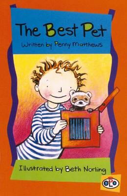 Best Pet by Penny Matthews