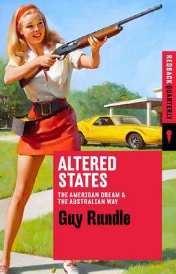 Altered States by Guy Rundle