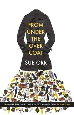From Under the Overcoat  POD by Sue Orr