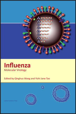 Influenza by Jane Tao