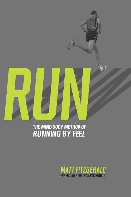 Run by Matt Fitzgerald