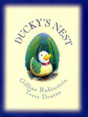 Ducky's Nest by Margaret Clark