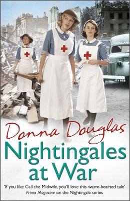 Nightingales at War by Donna Douglas