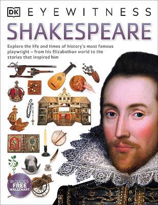 Shakespeare by DK