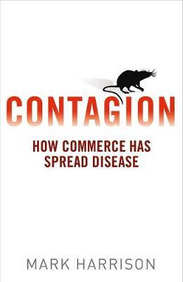 Contagion book