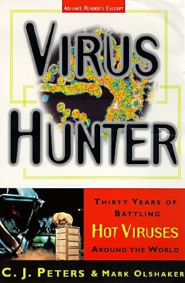 Virus Hunt by C. J. Peters