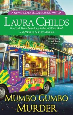 Mumbo Gumbo Murder by Laura Childs