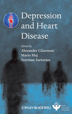Depression and Heart Disease by Alexander Glassman