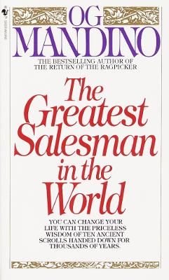 Greatest Salesman In The World by Og Mandino