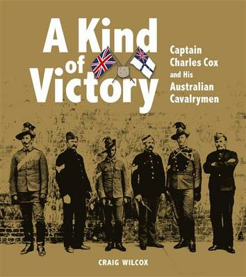 Kind of Victory book
