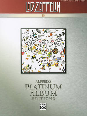 Led Zeppelin III by Led Zeppelin