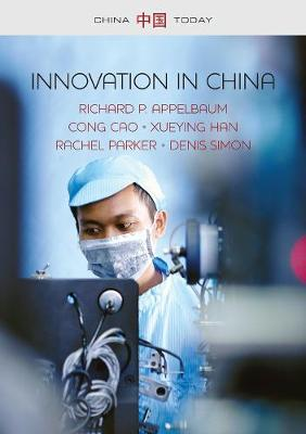 Technology and Innovation in China book