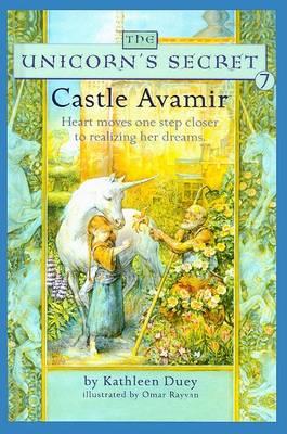 Castle Avamir by Kathleen Duey
