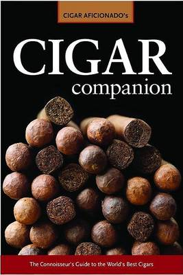 Cigar Companion by Marvin Shanken