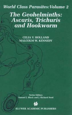 The Geohelminths by Celia Holland