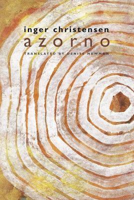 Azorno by Inger Christensen
