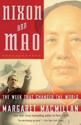 Nixon and Mao by Margaret MacMillan