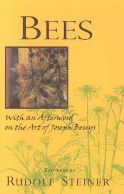 Bees by Rudolf Steiner