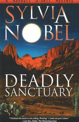 Deadly Sanctuary book