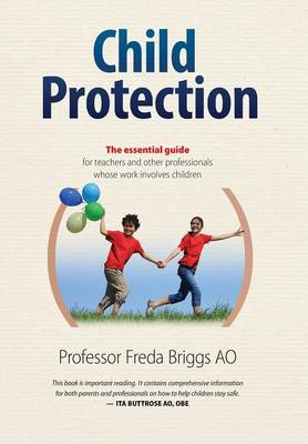 Child Protection by Freda Briggs