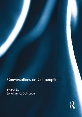 Conversations on Consumption book