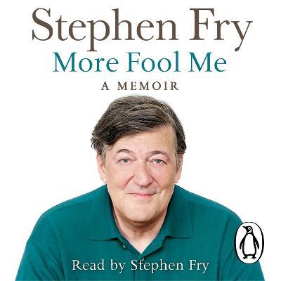 More Fool Me book