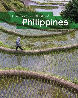 Philippines by Michael Burgan