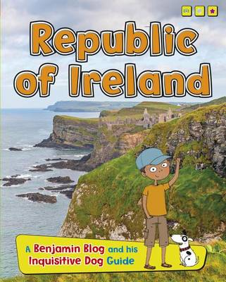 Republic of Ireland by Anita Ganeri