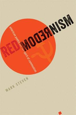 Red Modernism by Mark Steven