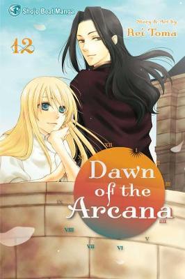 Dawn of the Arcana, Vol. 12 book
