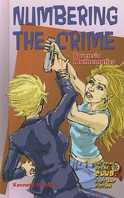 Numbering the Crime by Kenneth McIntosh