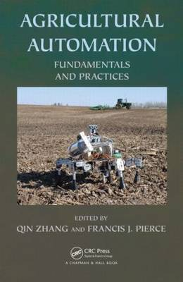 Agricultural Automation book