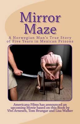 The Mirror Maze by Tom Brungar