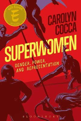 Superwomen by Carolyn Cocca