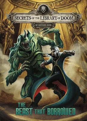 The Beast that Borrowed book