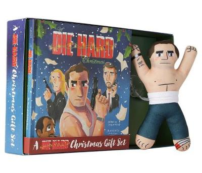 A Die Hard Christmas Gift Set by Insight Editions
