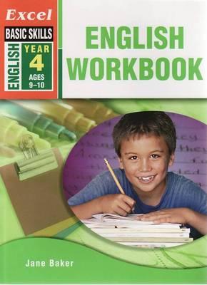 English: Workbook 4 by J. Baker
