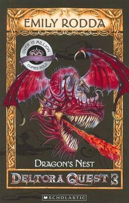 Dragon's Nest by Emily Rodda
