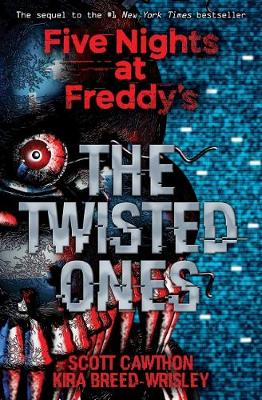 Five Nights at Freddy's #2: Twisted Ones book