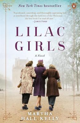 Lilac Girls book