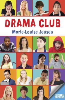 Drama Club book