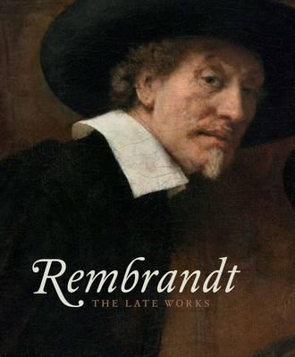 Rembrandt by Jonathan Bikker