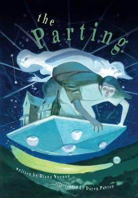 MainSails Level 6: The Parting by Diana Noonan