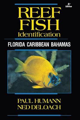 Reef Fish Identification by Paul Humann