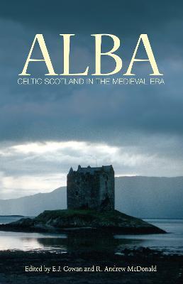 Alba by E.J. Cowan
