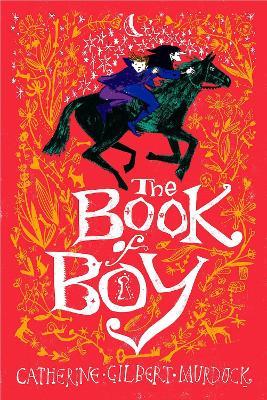 Book of Boy by Catherine Gilbert Murdock