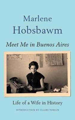 Meet Me in Buenos Aires by Marlene Hobsbawm