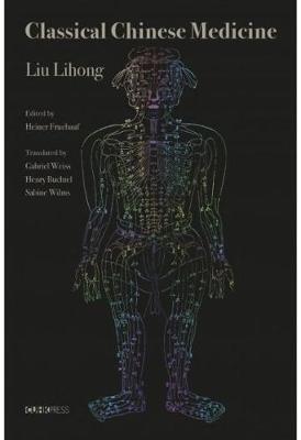 Classical Chinese Medicine book