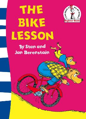 Bike Lesson by Stan Berenstain